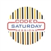 CODED SATURDAY SESSIONS
